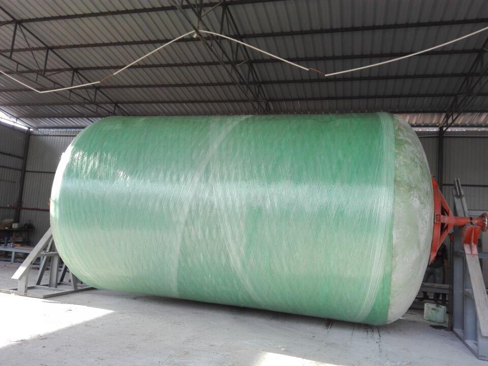 玻璃钢化粪池的安装使用说明介绍如下