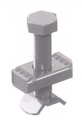 昆明抗震支架螺杆加强件