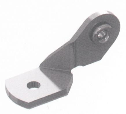 抗震支架·单片铰链