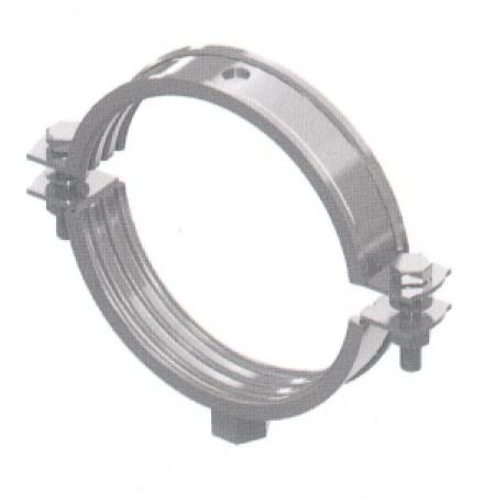 抗震支架·超重型管卡