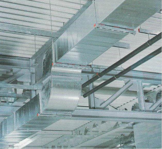 抗震支架怎样安装才是正确又专业的