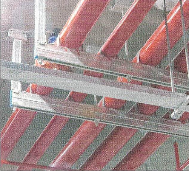 安装管廊支架的注意事项有哪些?安装管廊支架的注意事项介绍