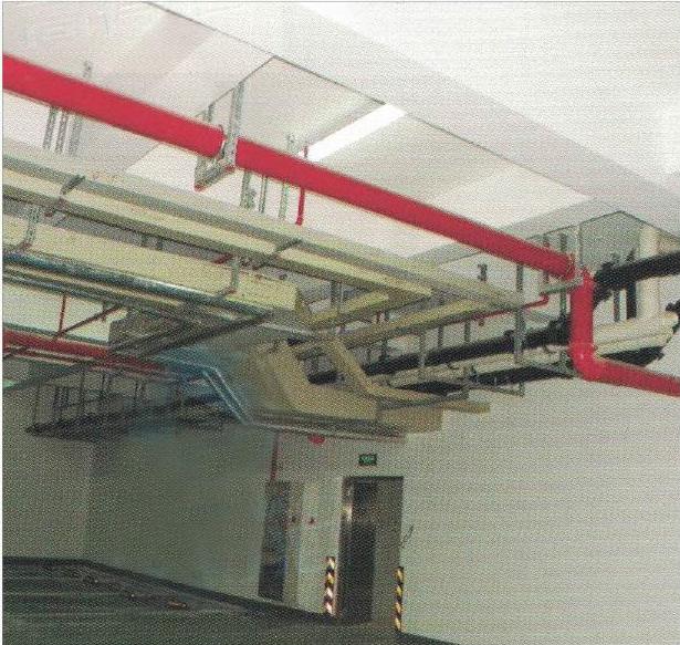 怎样完善抗震支架在建筑工程中的使用