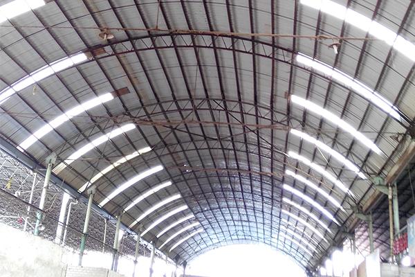 在云南鋼結構網架安裝過程中經常用到的方法都有哪些
