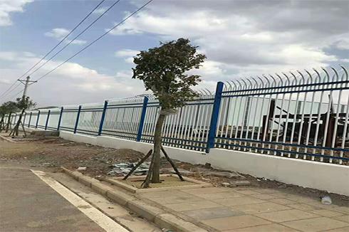 为什么道路两旁的护栏网容易损坏