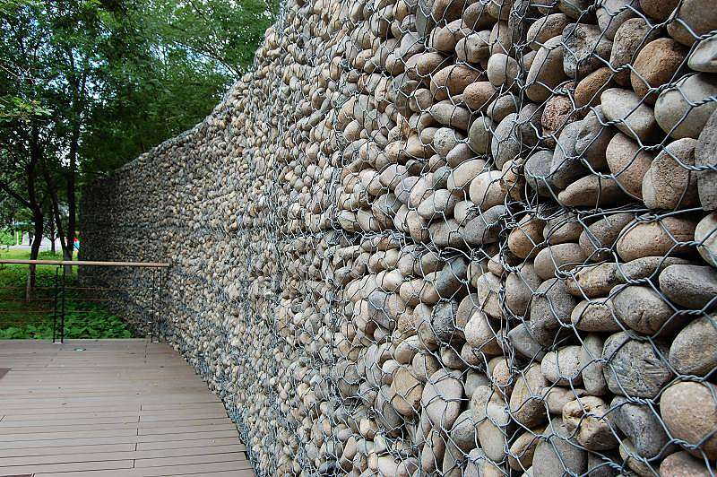 石笼网运用于哪些行业