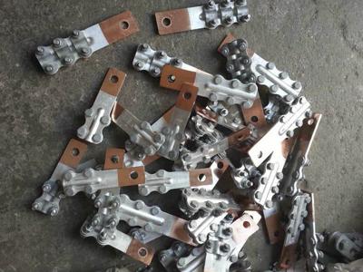 铜铝设备线夹