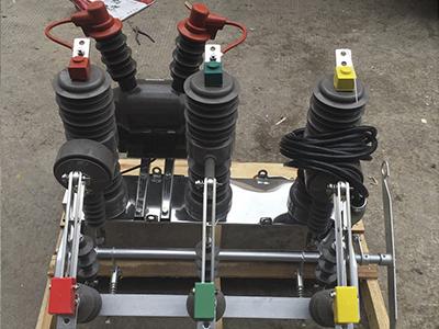 电力器材专家介绍真空断路器的结构及工作原理