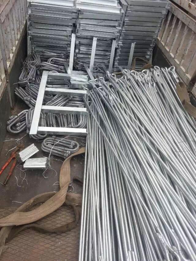 电力铁附件-拉线棒