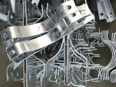 电力器材专家讲述镀锌铁附件的冬季施工注意事项