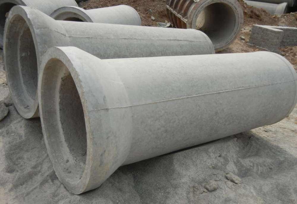 水泥管道铺设过程中需要注意的几个问题