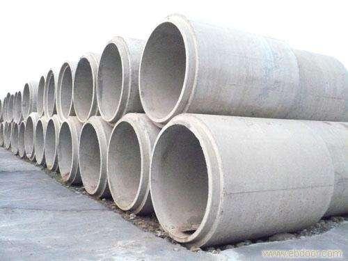 有关水泥管施工时的细节你真的了解么?