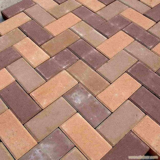 昆明万博manbetx官网网页版厂告诉你水泥透水砖与不透水砖的区别
