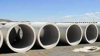 关于水泥管的制管工艺,你了解多少