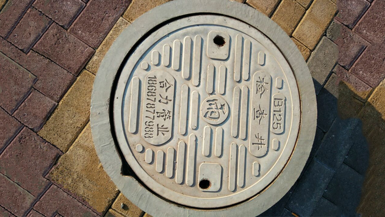 水泥井盖安装的背后,你需要了解的一些信息