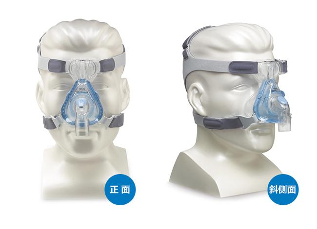 呼吸机面罩漏气怎解决