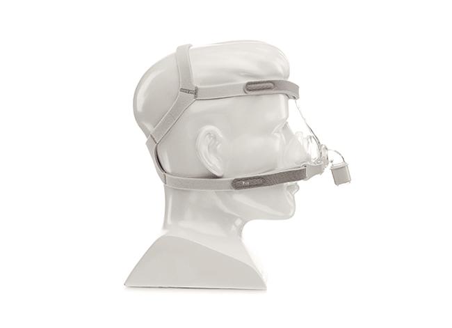 呼吸机面罩有什么优点