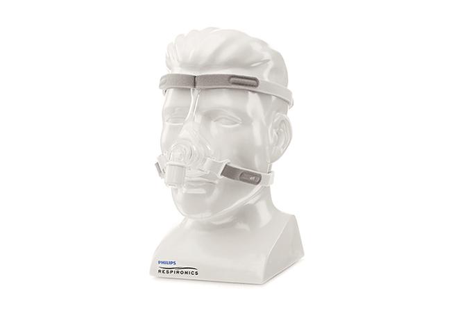 昆明飛利浦偉康呼吸機鼻罩