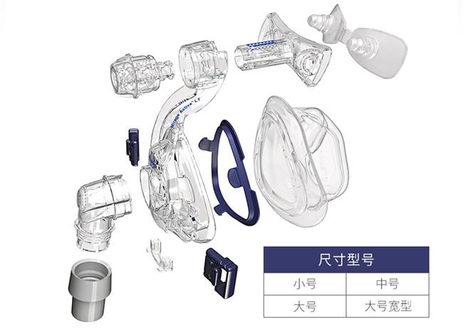 云南呼吸机配件品牌