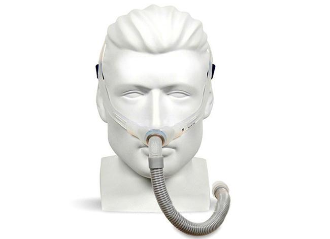瑞思迈雨燕Swift FX鼻枕鼻塞式鼻罩