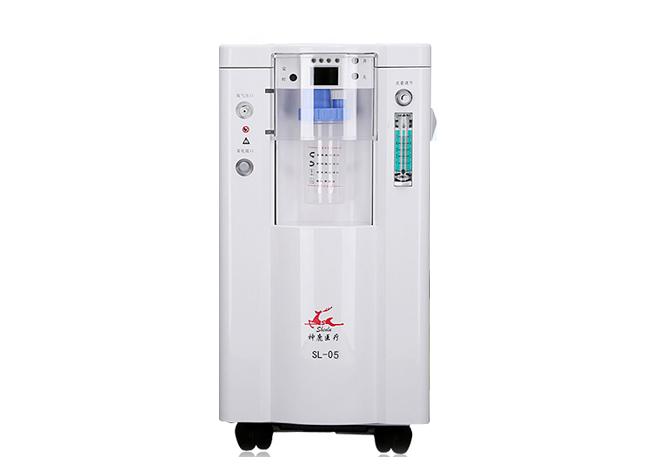 神鹿氧天使家用制氧机SL-3E-320