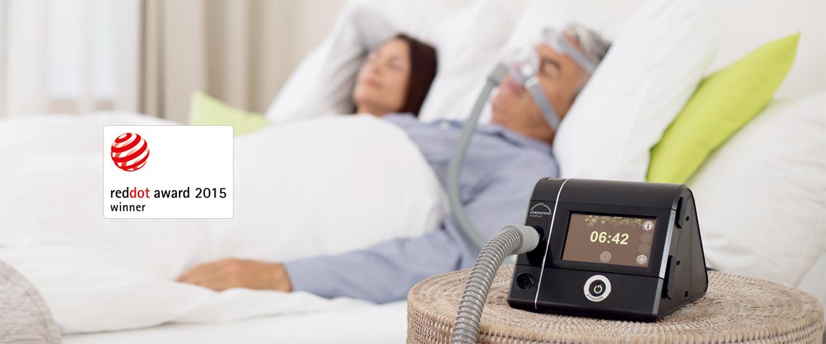 德国万曼呼吸机,万曼单水平呼吸机