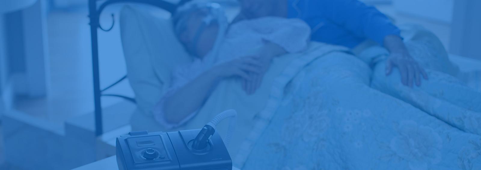 云南呼吸机体验中心