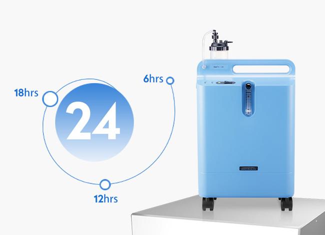 云南家用制氧机使用 家用制氧机相关问题解答