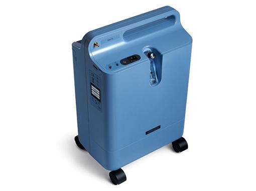 昆明便携式家用制氧机专卖店提醒:制氧机千万不能随便放