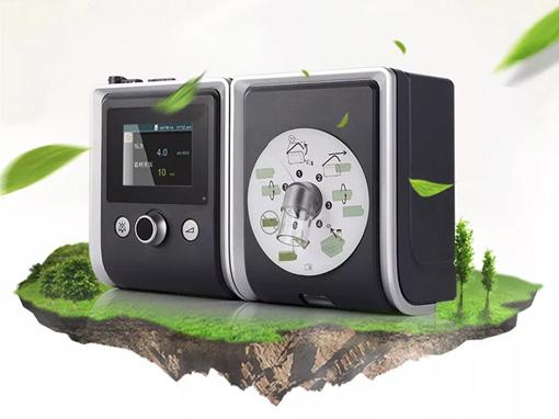 昆明瑞思迈S9呼吸机