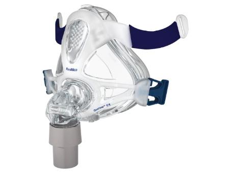 瑞思迈Quattro™FX全脸面罩
