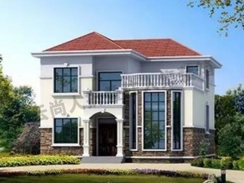 轻钢结构别墅房