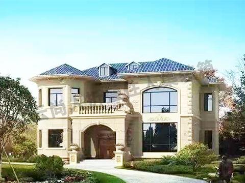 轻钢组装别墅