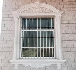 欧式风格窗套模具