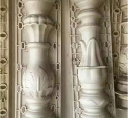 预制花瓶柱模具