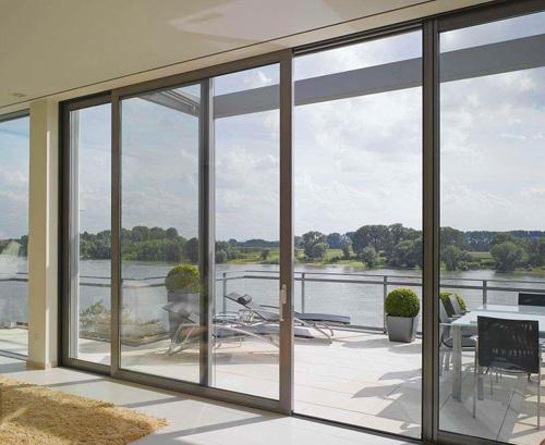 门窗的密封性受什么因素影响