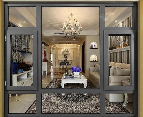 断桥铝门窗和塑钢窗有什么不同?90%的人不知道以下区别