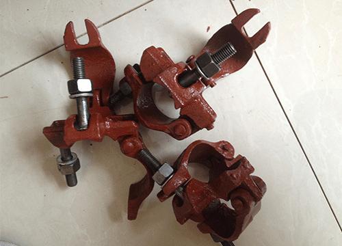 鋼管支架扣件