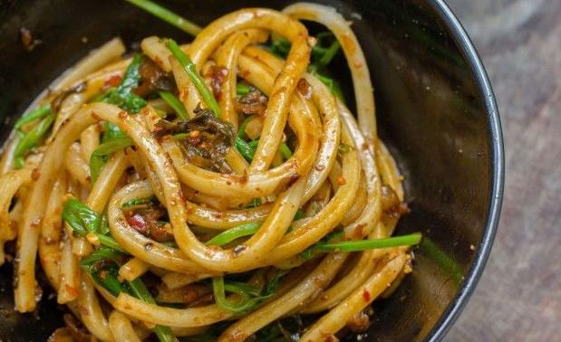 云南的饵丝到底有多好吃呢?只要你吃过它,就会马上爱上它!