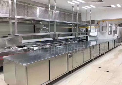 职工食堂厨房设备