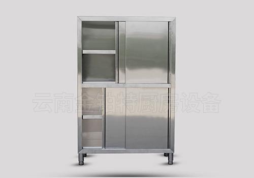 家用不锈钢保洁柜