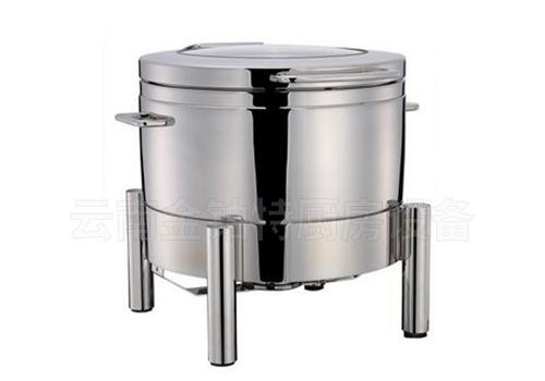 落地式保温饭桶