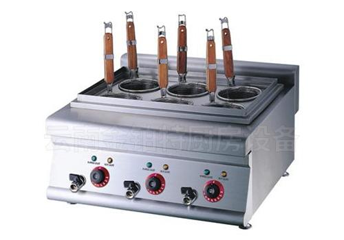 台式电热煮面炉