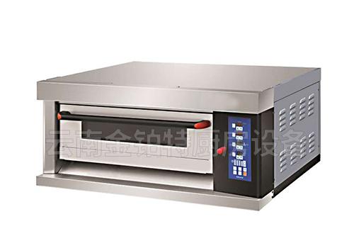 单层商用烤箱