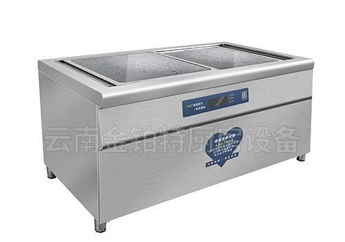 不锈钢蒸汽餐具消毒柜