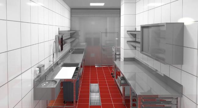 市面上常用的商用厨房设备都有哪些材质?