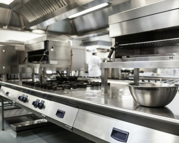 如何选购适合自己的「商用厨房设备」?