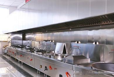 「不锈钢厨房设备」选购技巧,及使用的注意事项