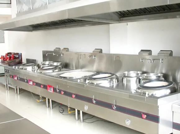 餐饮酒店等场所的〔商用厨具设备〕的养护方法