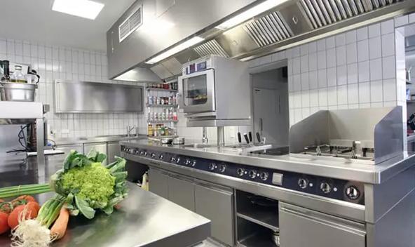 「商用不锈钢厨具」的种类、选择方法